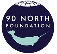 90º North Unit logo